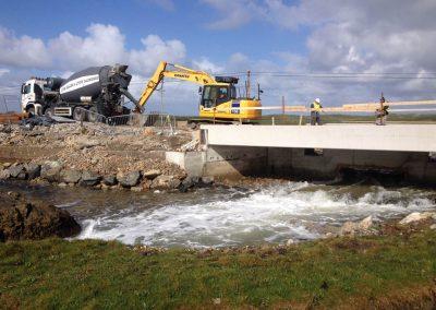Gaisce Bridge