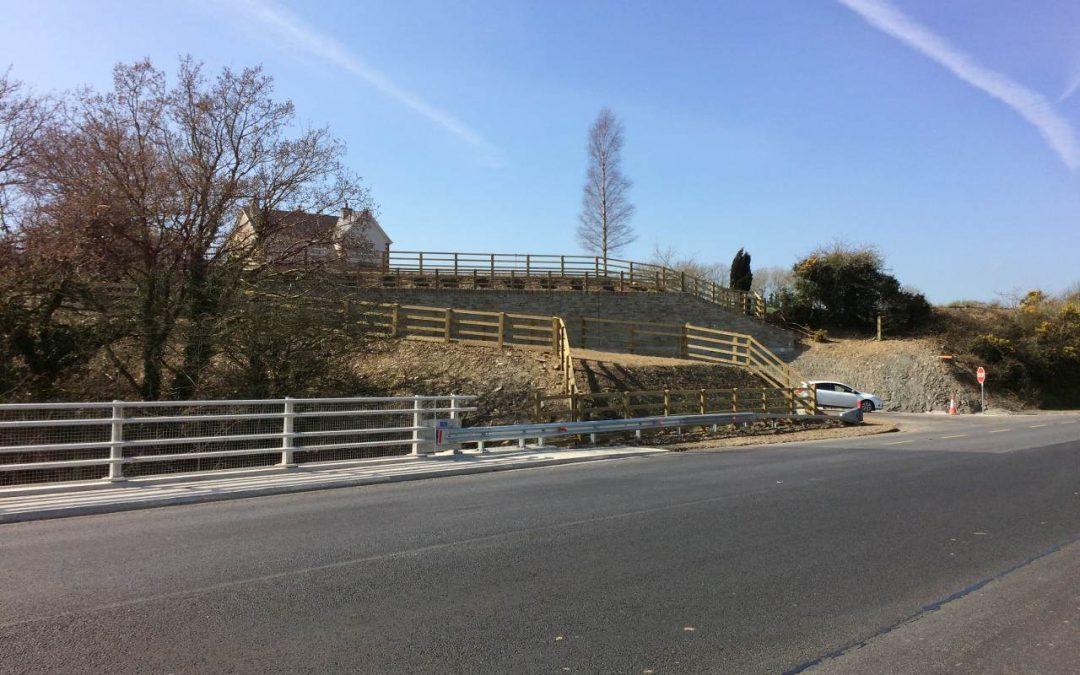 Carlow & Wexford Bridge Rehabilitation