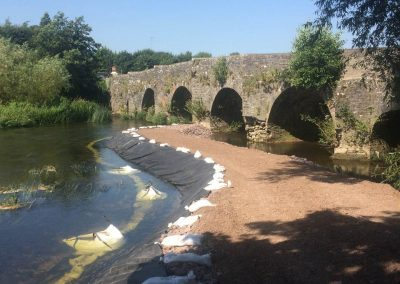Old Kilcarn Bridge Rehabilitation