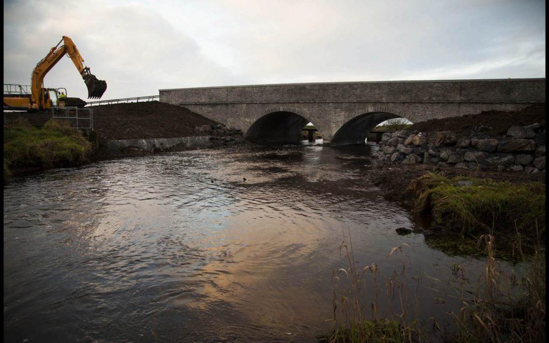 Cork, Kerry & Clare Bridge Rehabilitation