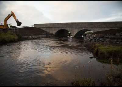 Cork, Kerry & Clare Bridge Rehabilitation