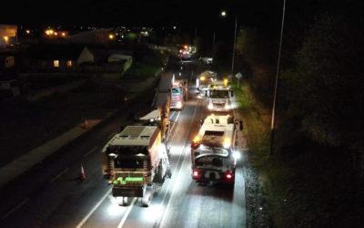 Clonmel Inner Relief Road