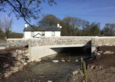 Clashmore Bridge
