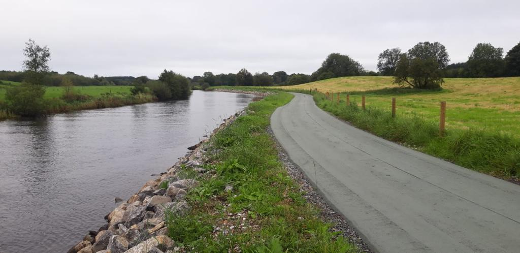 Ballyconnell to Bellaheady Recreational Trail