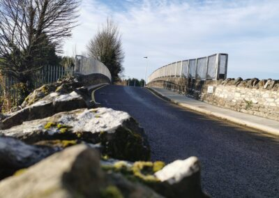 Kildangan Railway Bridge